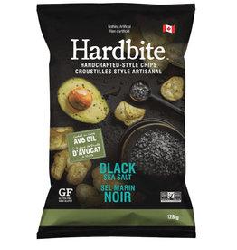 Hardbite Hardbite - Croustilles, Avocat et Sel de Mer (128g)