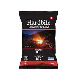 Hardbite Hardbite - Croustilles, BBQ Fumant (150g)