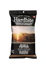 Hardbite Hardbite - Croustilles, Sel de Mer & Poivre (150g)