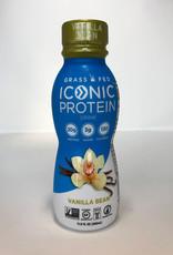 Iconic Protein Iconic Protein - Boisson Protéinée, Gousse de Vanille (340ml)