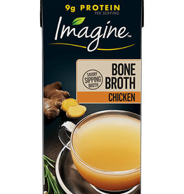 Imagine Foods Imagine Foods - Bouillon, Os de Poulet (1L)