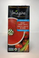 Imagine Foods Imagine Foods - Soupe, Tomates Du Jardins Crémeuse Bio (1L)