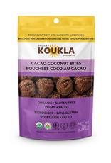 Koukla Delights Koukla Delights - Macarons, Cacao (150g)