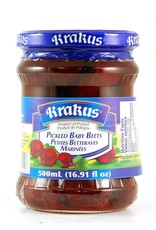 Krakus Krakus - Petites Betteraves Marinées (500ml)