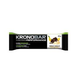 Kronobar Kronobar - Barre Énergétique, Chocolat Banane (50g)