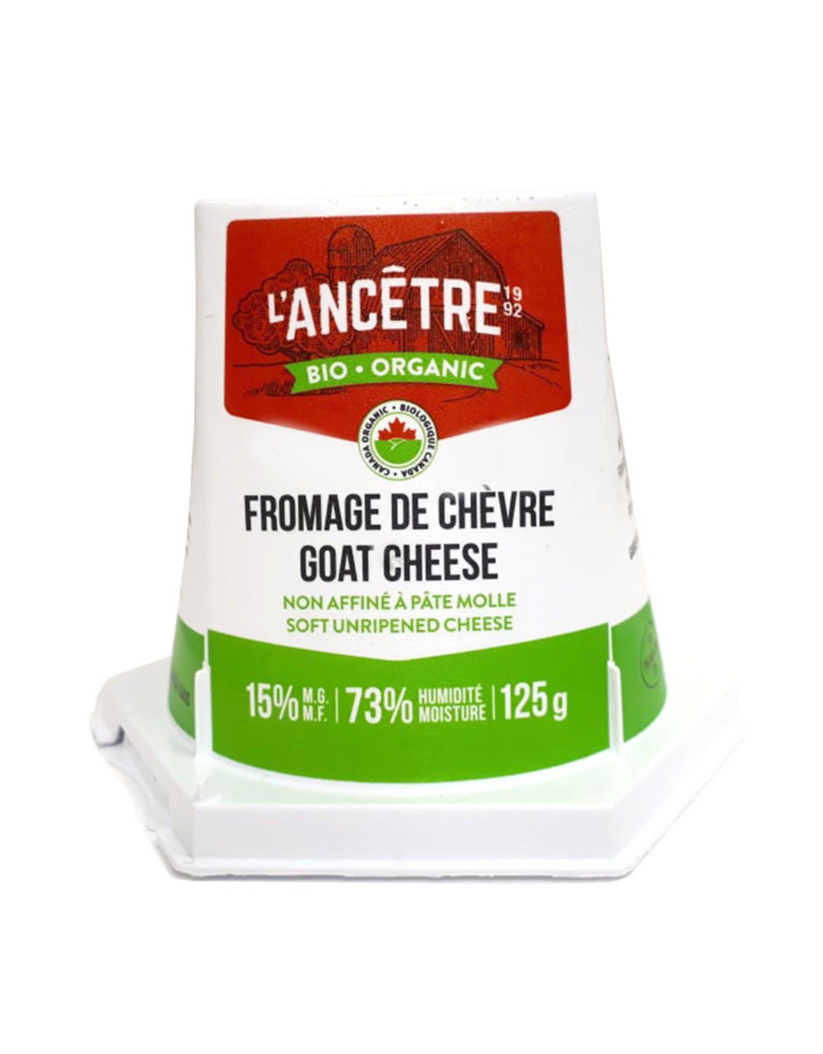 L'Ancêtre L'Ancêtre - Fromage de Chèvre, À Tartiner (125g)