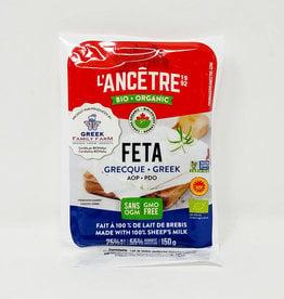 L'Ancêtre L'Ancêtre - Fromage, Feta Bio (150g)