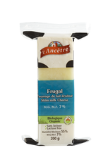 L'Ancêtre L'Ancêtre - Fromage, Frugal 7%mg Bio Sans Lactose (200g)