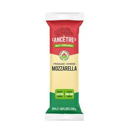 L'Ancêtre L'Ancêtre - Fromage, Mozzarella 28% Bio (200g)