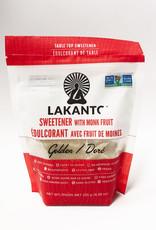 Lakanto Lakanto - Édulcorant Avec Fruits Du Moine, Doré (235g)