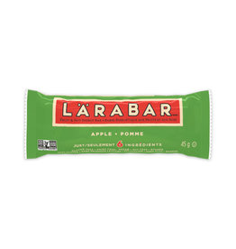 Larabar Larabar - Barre Énergétique, Tarte aux Pommes (45g)