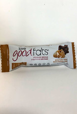 Love Good Fats Love Good Fats - Barre Collation, Chocolat au Beurre d'Arachide (39g)