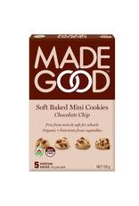 Made Good Made Good - Mini-Biscuits, Pépites de Chocolat (120g)