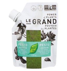 Maison LeGrand Maison LeGrand - Pesto, Du Jardin (170g)
