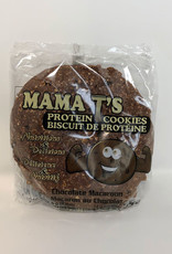 Mama T Mama T - Biscuit Protéiné, Macaron (100g)