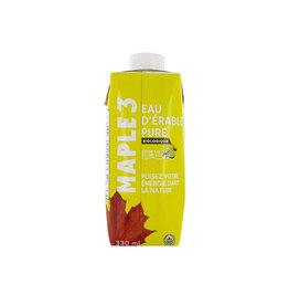 Maple 3 Maple 3 - Eau d'Érable, Citron-Lime (330ml)