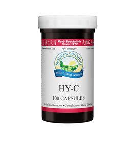 Nature's Sunshine Nature's Sunshine - Suppléments, Hy-C (100cap)