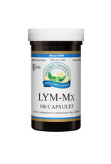 Nature's Sunshine Nature's Sunshine - Suppléments, Lym-Mx (100cap)