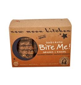 New Moon Kitchen New Moon Kitchen - Biscuits, Bite Me (Boîte) (275g)