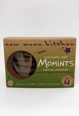New Moon Kitchen New Moon Kitchen - Biscuits, Moments au Chocolat & à la Menthe (Boîte) (275g)