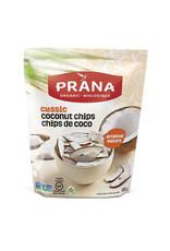 Prana Prana - Lanières de Noix de Coco, Nature Bio (100g)