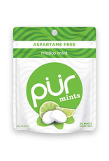 PUR PUR - Menthes, Mojito Lime (22g)