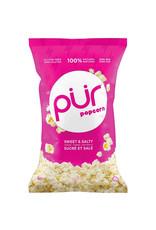 PUR PUR - Popcorn, Sucré & Salé (121g)