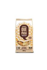 Que Pasa Que Pasa - Croustilles Tortillas, Sans Sel (350g)