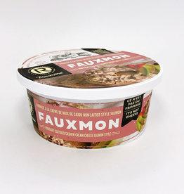 Rawesome Rawesome - Fromage à la Crème de Cajou, Fauxmon (227g)