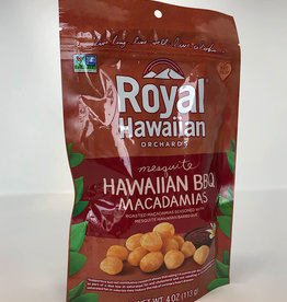 Royal Hawaiian Royal Hawaiian - Noix de Macadam, BBQ (113g)