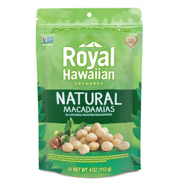 Royal Hawaiian Royal Hawaiian - Noix de Macadam, Naturel (113g)