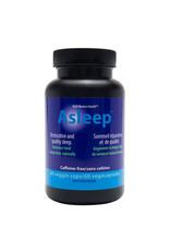 Shift Worker Health Shift Worker Health - Suppléments, Asleep (60cap)