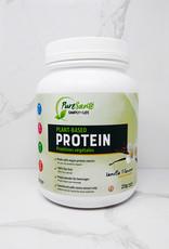 Simply For Life Simply For Life - Poudre de Protéines à Base de Plante, Vanille (850g)