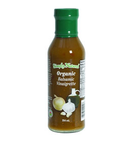 Simply Natural Simply Natural - Vinaigrette, Balsamique (354ml)