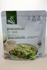 Simply Organic Simply Organic - Mélange d'Assaisonnement, Trempette au Guacamole (22.68g)