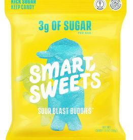 Smart Sweets Smart Sweets - Jujubes, Blast Buddies Sûres (50g)