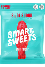 Smart Sweets Smart Sweets - Jujubes, Poisson Doux (50g)