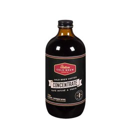 Station Cold Brew Station Cold Brew - Café Infuse a Froid, Concentré (500ml)