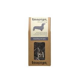 Teapigs Teapigs - Thé, Earl Grey Darjeeling (15ct)