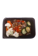 Tout Sous Un Même Chef Tout Sous Un Même Chef - Repas, Bol de Quinoa et Légumes Tériaki