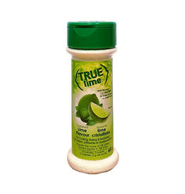 True Citrus True Citrus - Assaisonnement, True Lime (65g)