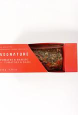 Vegnature Vegnature - Vromage, Tomates Basilic (135g)