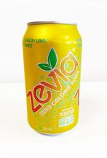 Zevia Zevia - Boisson Gazeuse, Torsade Citron Lime (355ml)