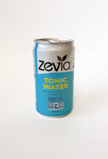 Zevia Zevia - Mixer, Soda Tonique (222ml)