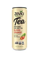 Zevia Zevia - Thé, Earl Grey à L'Orange Sanguine (355ml)