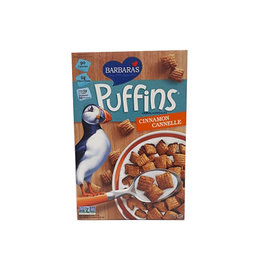 Barbara's Barbara's - Céréales Puffins, Cannelle (285g)