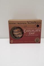New Moon Kitchen New Moon Kitchen - Biscuits, Pépite de Chocolat (Boîte) (275g)