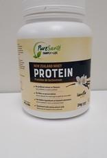 Simply For Life Simply For Life - Poudre de Protéines, Vanille (2lb)