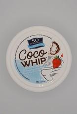 So Delicious So Delicious - Crème Fouettée, Noix de Coco (266ml)