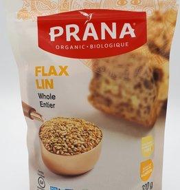 Prana Prana - Graines de Lin (320g)